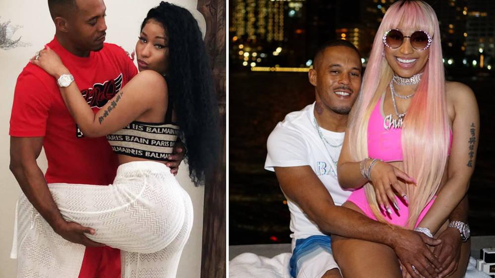 Nicki Minaj's Boyfriend Kenneth Petty: Age, Prison & Baby