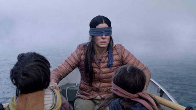 Bird Box director Susanne Bier addresses missing two characters