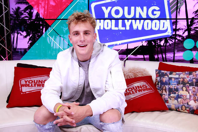 Jake Paul has become a celebrity thanks to his pranks on YouTube