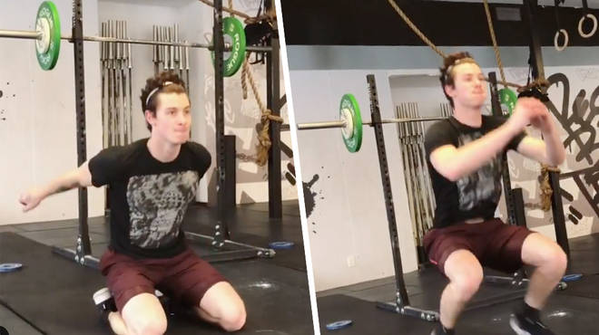 Shawn Mendes has become everyone's fitness goals.
