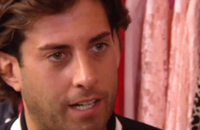 Arg was furious at Gemma for lying about being on the contraceptive pill.