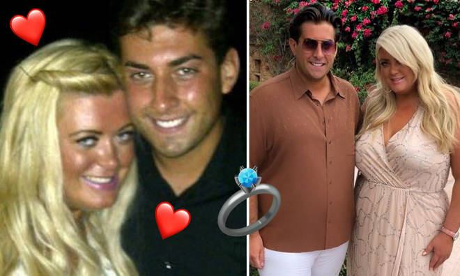 Gemma & Arg have come a long way since their first fling back in 2012.