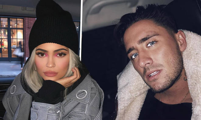Stephen Bear and Kylie Jenner 'had a fling' according to his brother, Danny Bear