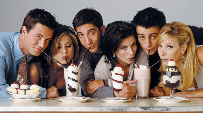 There's a 'Friends' plot hole you may have missed.