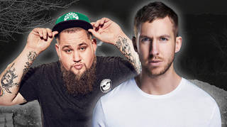 Calvin Harris and Rag 'N' Bone Man's new single 'Giant' is now available to download
