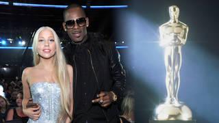 R. Kelly's team has accused Lady Gaga of using him to get an Oscar