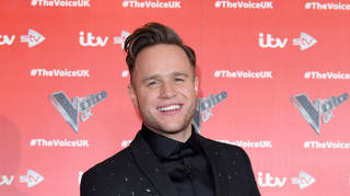 Here's everything you need to know about Olly Murs.