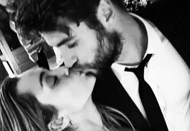 Miley Cyrus & Liam Hemsworth are more in love than ever since getting married.