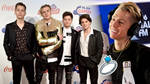 James McVey weighs in one which of The Vamps will be next to marry