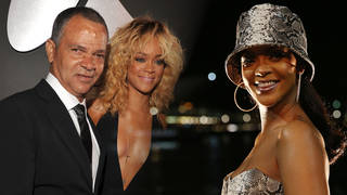 Rihanna is taking her father, Ronald Fenty, to court