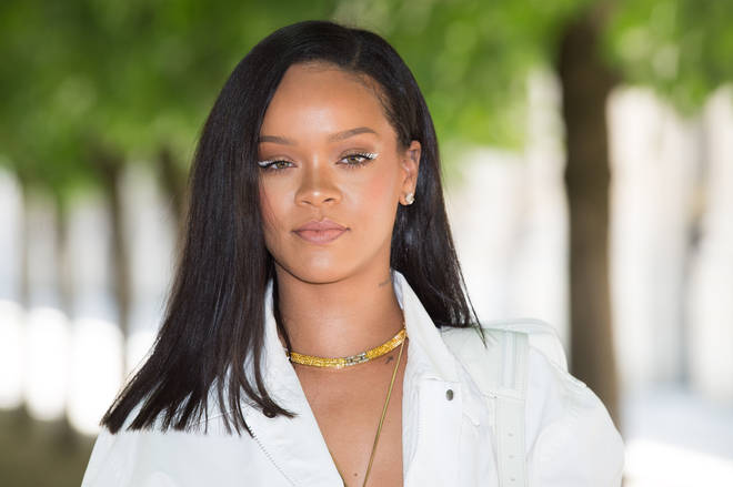 Rihanna is suing her father after he wrongfully used her name