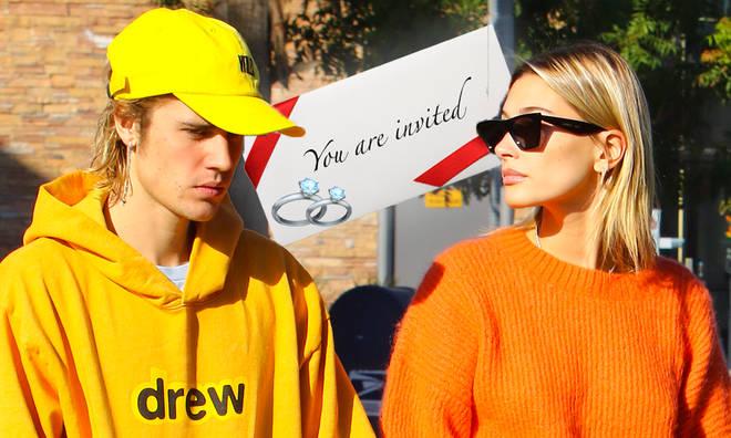 Justin Bieber & Hailey Baldwin are planning their February wedding