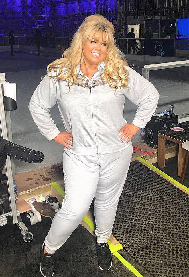 Gemma Collins said the rumours of her diva behaviour left her 'shell shocked' and 'devastated'