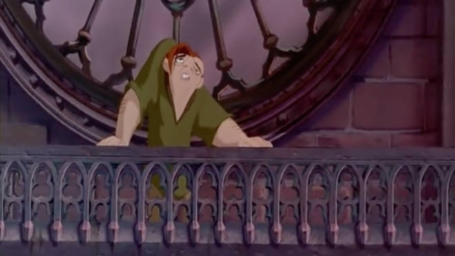 Fans can expect a live-action version of The Hunchback Of Notre Dame.