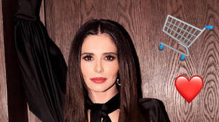 Cheryl has been unlucky in love.