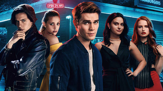 Did Archie Andrews really get killed off in Riverdale?