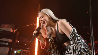Anne-Marie is set to release her second studio album soon