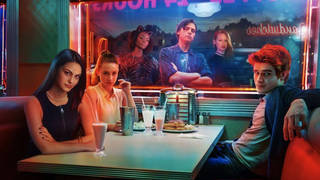 Riverdale is getting a Katy Keene spin-off.