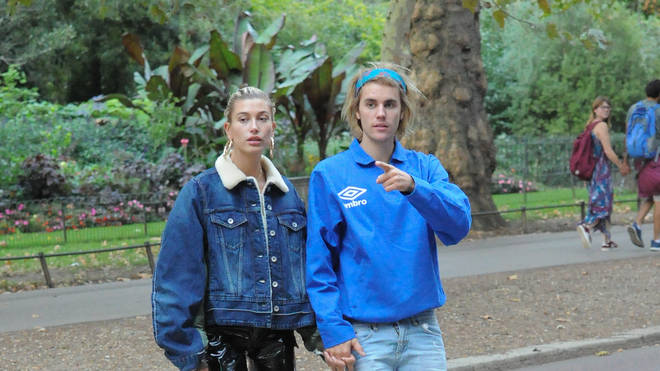 Justin Bieber and Hailey Baldwin have pushed their wedding date back once again.