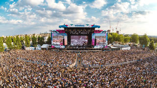 Check out the Wireless Festival 2019 line-up.