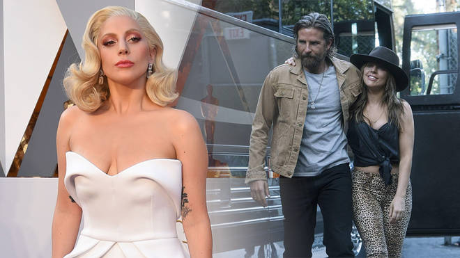 Lady Gaga has been nominated for her role in A Star Is Born