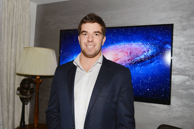 Fyre Festival organiser Billy McFarland is serving a six-year prison sentence.