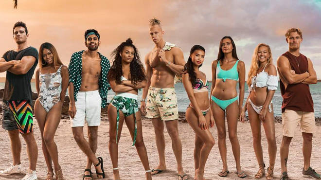 Shipwrecked is back on TV screens after a seven year break.