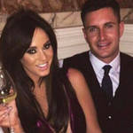 Vicky Pattison says John Noble asked for her engagement ring back.