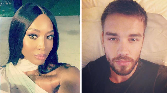 "Naomi Campbell and Liam Payne were spotted on a ""date"" last weekend."