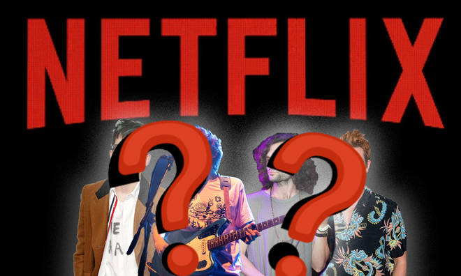 These Netflix stars would make the ultimate boy band