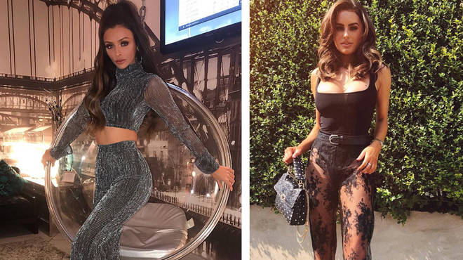Kady McDermott has taken a sly dig at Amber Davies in a new Instagram post.