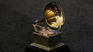 The Grammy's Award show returns on February 10th.