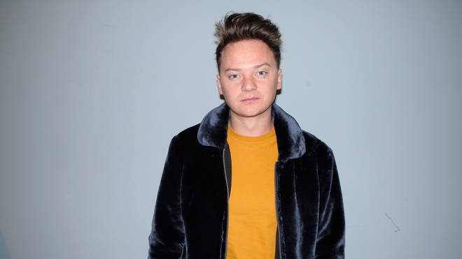 Conor Maynard ended his tour of Brazil after being robbed