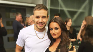 Liam Payne apparently had a fling with Love Island's Amber Davies