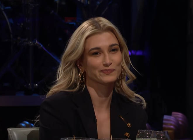 Hailey Baldwin reveals what she did with her Fyre Festival payment