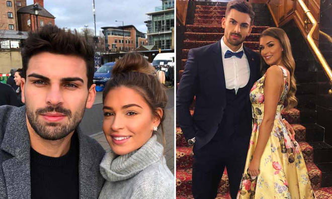 Love Island's Adam Collard and Zara McDermott have unfollowed each other on Instagram.