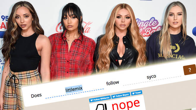Little Mix have unfollowed their former record label.