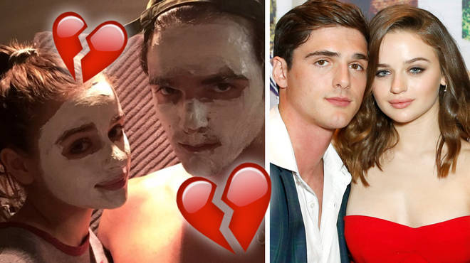 Jacob Elordi and Joey King unfollow one another on Instagram