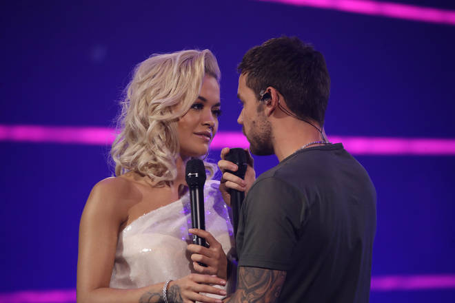 Rita Ora and Liam Payne are hoping to bag a BRIT
