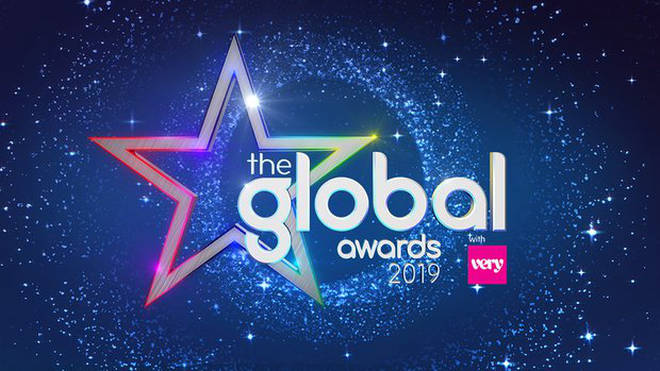 Global Awards 2019 with very.co.uk