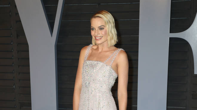 Margot Robbie has been compared to Sex Education's Emma Mackey
