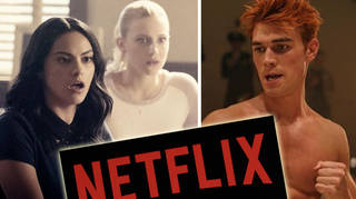 Will Riverdale be removed from Netflix?