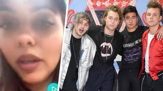 Jade Thirlwall has revealed Little Mix would like to collab with 5SOS.
