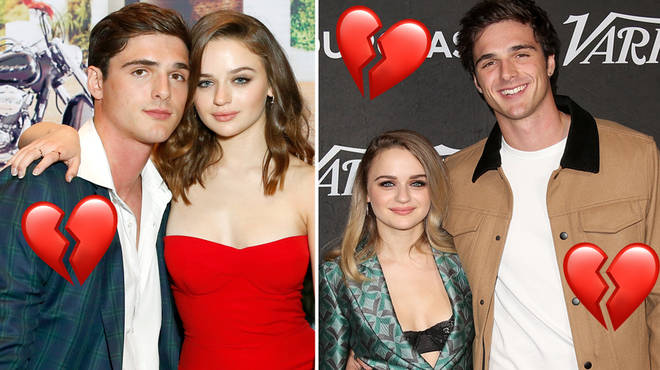 Jacob Elordi and Joey King have ended their romance
