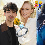 Joe Jonas and Sophie Turner are getting married this year