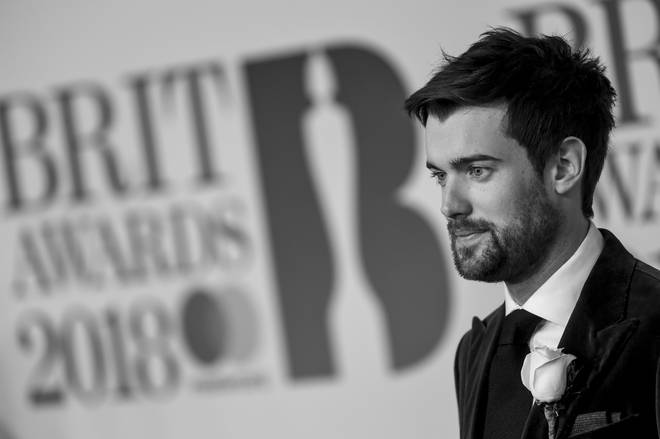 Jack Whitehall is presenting the BRITs for the second year in a row