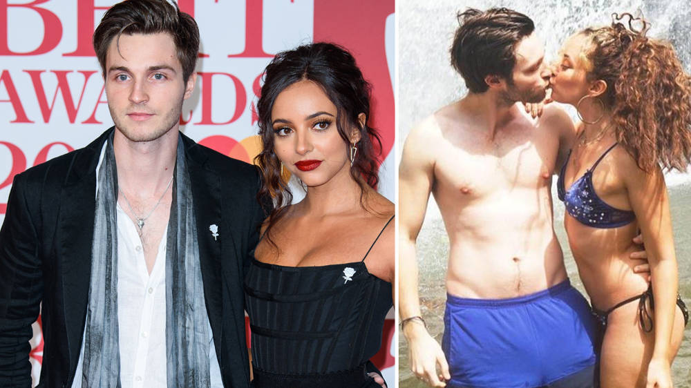 Jade Thirlwall And Jed Elliot Split: Little Mix Singer's Relationship Timeline With The Struts Singer