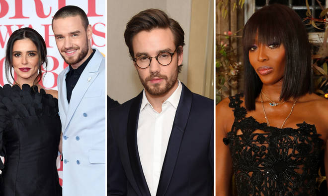 Liam Payne is dating Naomi Campbell following his split from Cheryl