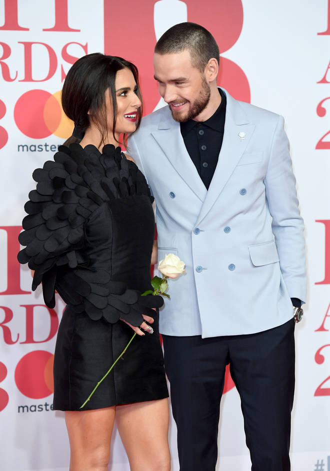 Liam Payne and Cheryl split in July 2018