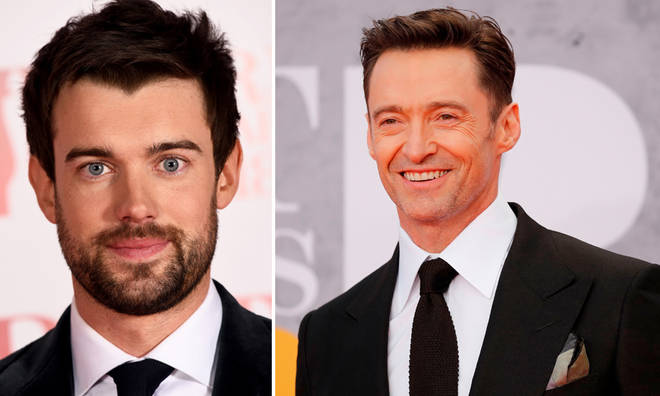 Hugh Jackman said he would happily host the BRIT Awards 2020